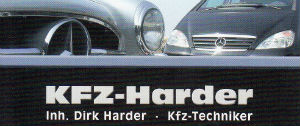 KFZ-Harder in Schuby Logo